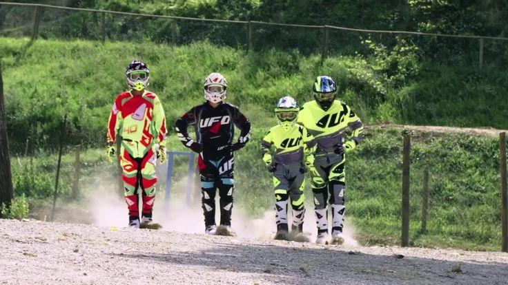 UFO PLAST 2017 Veja o vídeo e não perca os novos produtos para 2017! Comece já a fazer as suas escolhas para off-road! #ufoplast #lusomotos #equipamento #segurança #qualidade #camisola #calças #luvas #capacete #estilodevida #andardemoto #moto #enduro #motocross #offroad