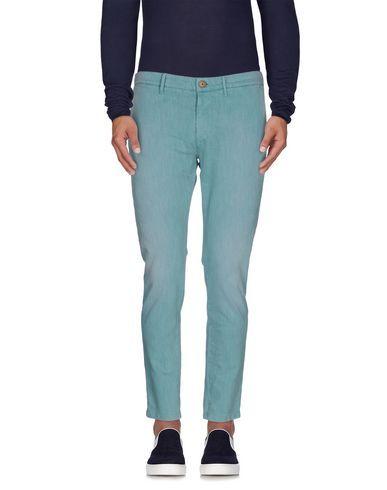 Prezzi e Sconti: #Oaks pantaloni jeans uomo Turchese  ad Euro 29.00 in #Oaks #Uomo jeans pantaloni jeans