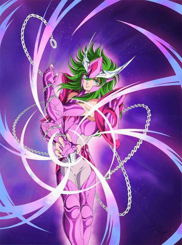 Shun Andromeda Saint Seiya http://amzn.to/2rVS9p2