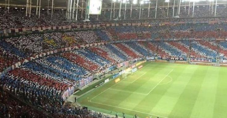 Esporte Interativo cutuca Globo e sugere boicote da emissora ao Bahia