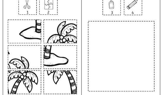 Abc Arbeitsblatt Vorschule : Sommerkalender wahrnehmung aufmerksamkeit feinmotorik