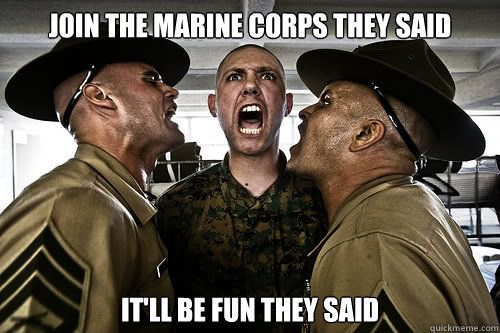 Top 10 Marine Corps Memes