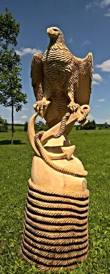 Pin by cathy on chainsaw carving whittling wood wood carving
