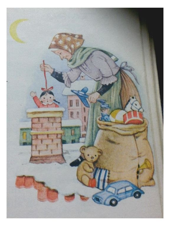 17 best images about la befana the italian yule christmas for Befana disegno
