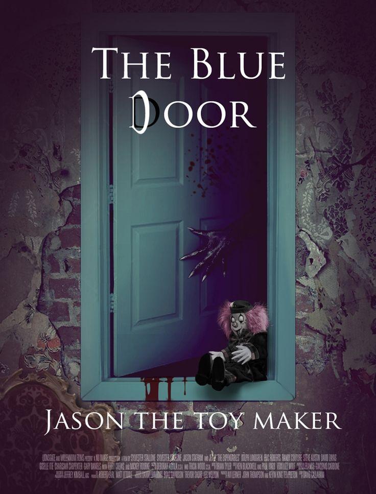 Jason the toy maker movie by Krisantyl.deviantart.com on @DeviantArt