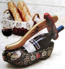 ワインホルダー