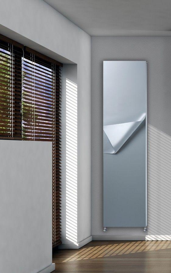 SO-FLEX - BREM   Caloriferi per l'architettura