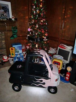 cozy coupe makeover - Google Search