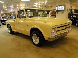 Image result for Chevrolet Pick up 1967