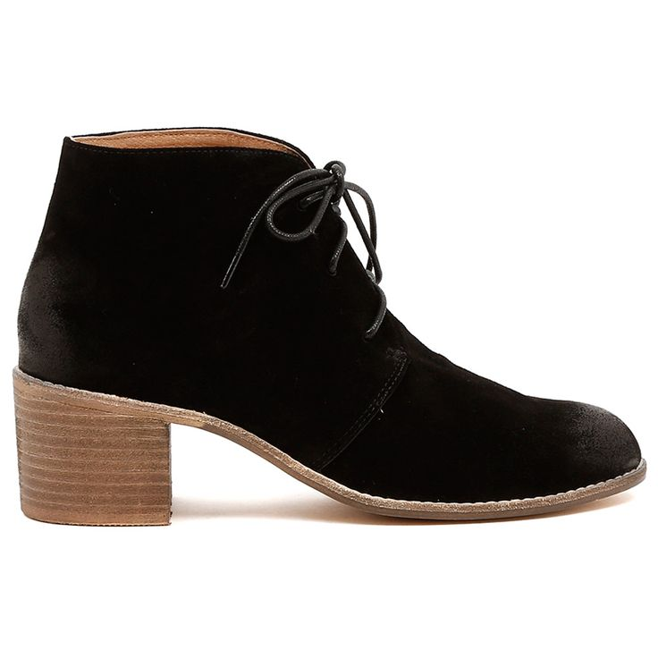 BOWDY by Mollini. These block heel, lace up boots are the perfect choice for transitioning between seasons. Pair with fitted jeans and a turtleneck knit or leather shorts and a plain white tee for a super relaxed look. 6cm heel, Leather upper, leather lining. Manmade sole. http://www.cinori.com.au/mollini/bowdy/w1/i1219460_1001989/