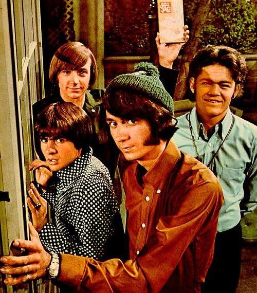 The MonkeesRemember, Davis Jones, Monk Business, Sixties Music, Childhood Memories, Fans, Childhood Things, Music Artists, Monkees