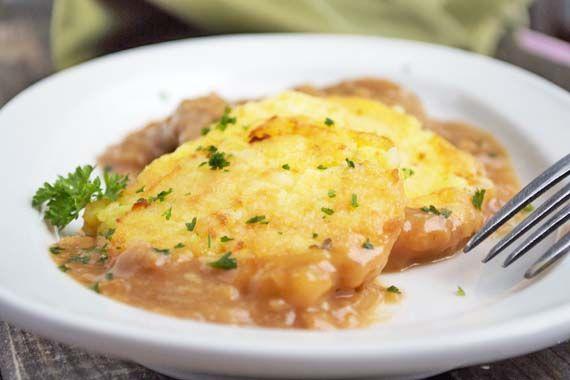 Ein einfaches und schnelles Rezept für den Klassiker aus der Schweiz: Original Berner #Rösti! Schmeckt als Beilage zu vielen Gerichten gut!