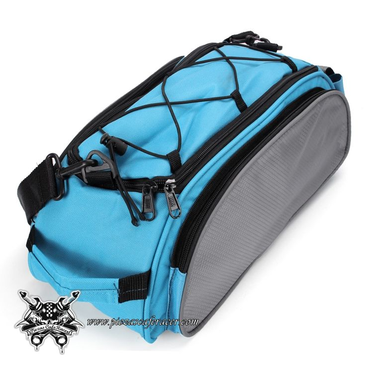 Bolsa de Agua Camelbag Para Viajar Moto Quad Trecking Capacidad de 13L Varios Colores -- 19,82€