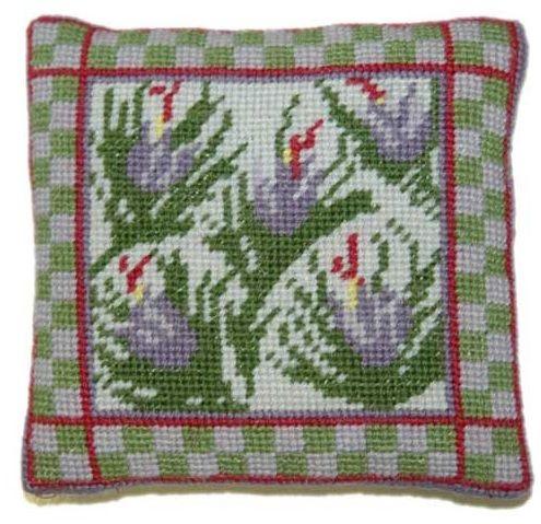 Saffron - Small Tapestry Kit