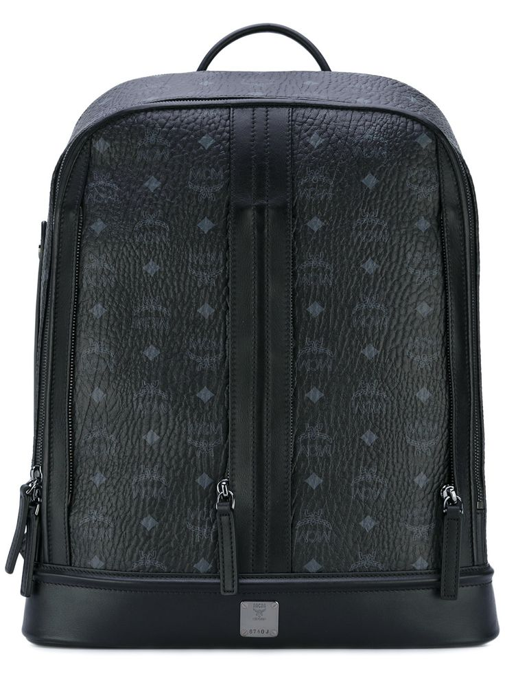 MCM Christopher Raeburn x MCM  backpack