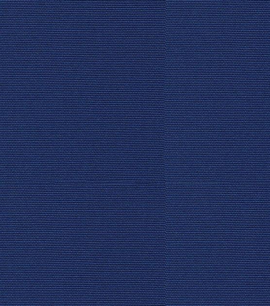 Outdoor Fabric-Sunbrella 60 Mediterranean Blue