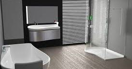 Simply contact with a leading Small #modern #Bathroom #design service provider and give a definitive rich touch-up to the restroom that turns out to be more advantageous for utilizing and brings extreme refreshment.