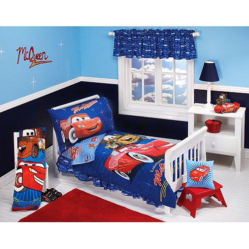 135 best images about kalybs room ideas on pinterest car for Disney car bedroom ideas