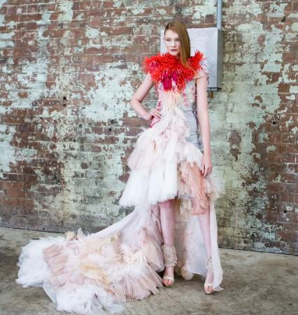 Loreal Melbourne Fashion Festival  8-15 March >> Love this!