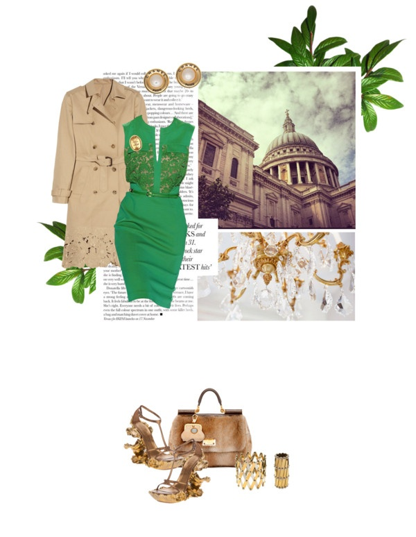 """""""Chief"""" by maude-lebowski ❤ liked on Polyvore"""