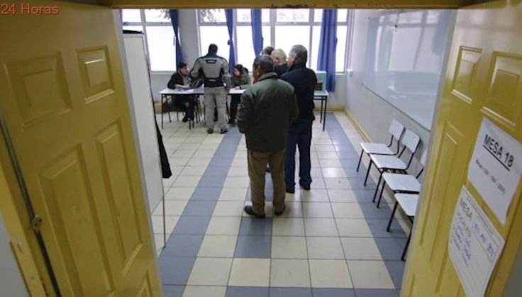 Servel publica padrón para elecciones 2017: 14 millones de personas podrán votar