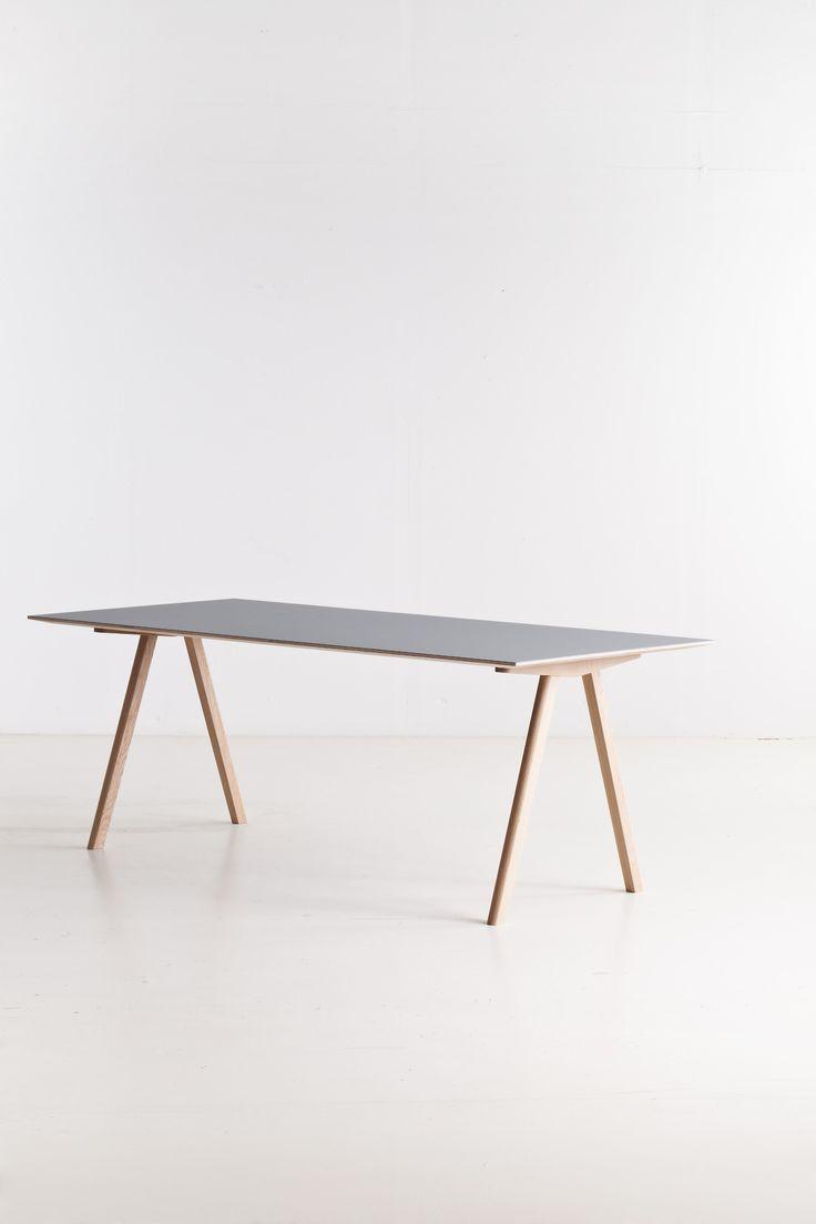 HAY - Conpenhague Table CPH10