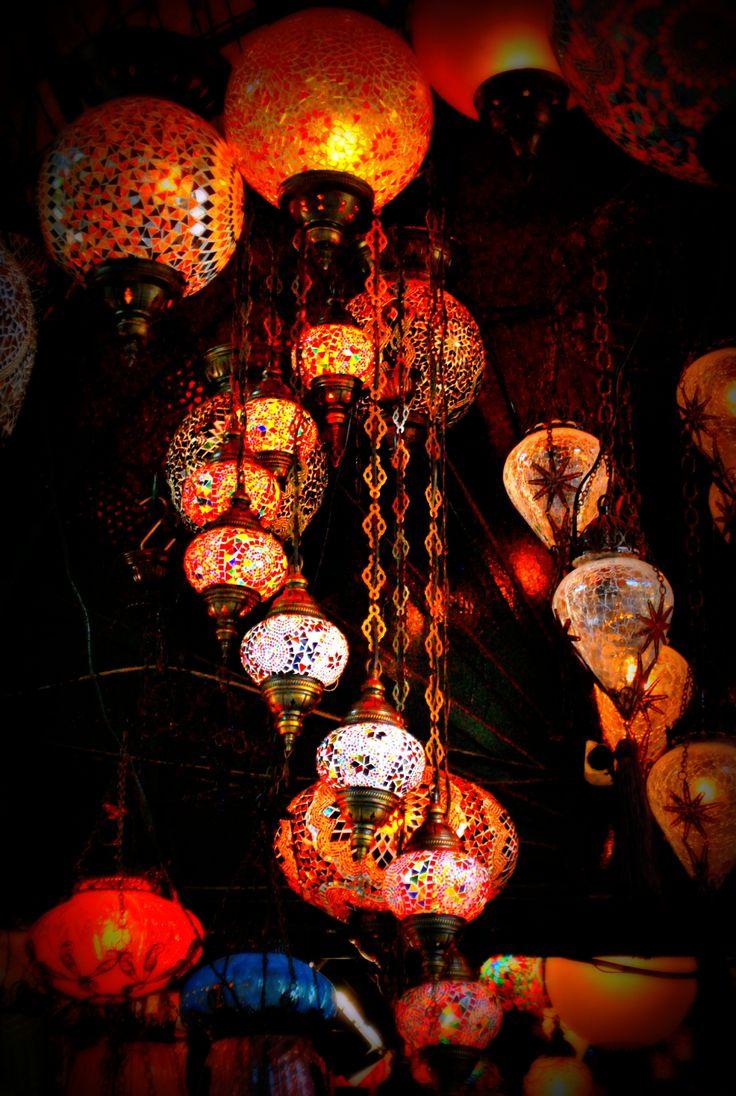 Gran Bazar Turchia