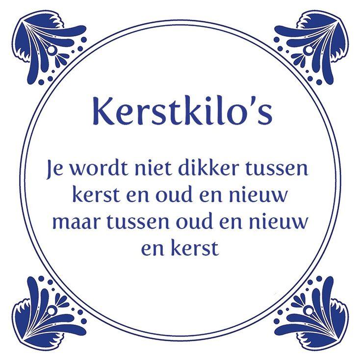 Posttegeltje.nl - een uniek presentje - kerstkilo's
