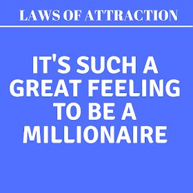 How to use The Law of Attraction to win the Lotter…