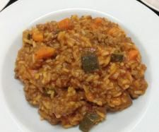 Beef Risotto | Official Thermomix Recipe Community