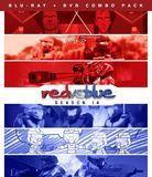 Red vs. Blue: Season 14 [Blu-ray/DVD] [2 Discs], 31458184