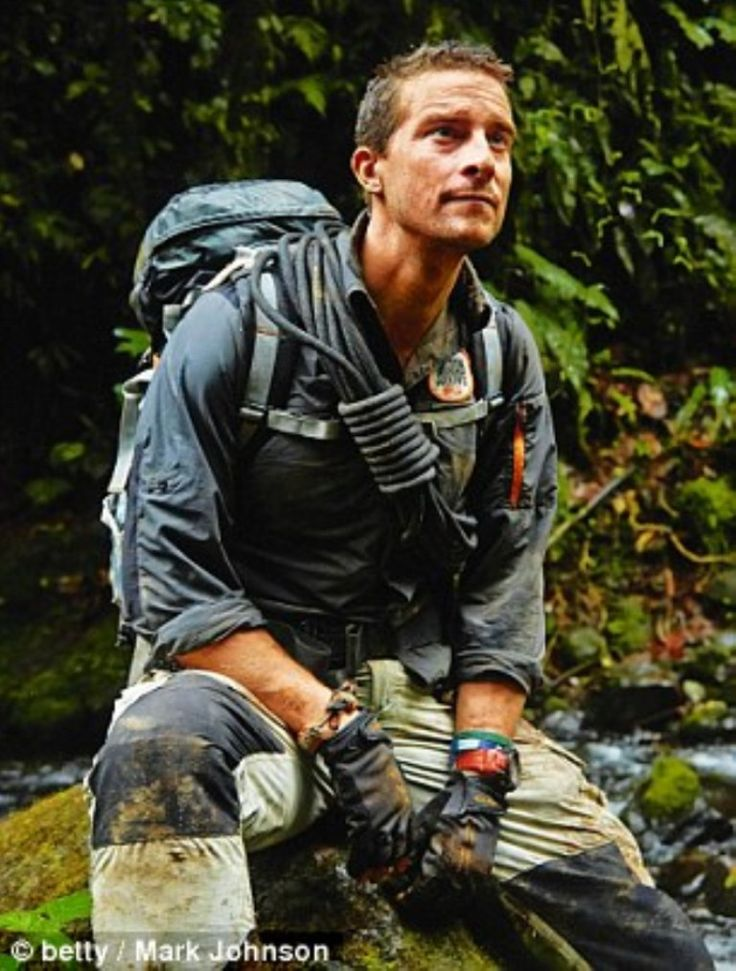 Bear Grylis ~ Born Edward Michael Grylls 7 June 1974 (age 40) in Donaghadee in County Down, Northern Ireland. British adventurer, writer and television presenter. He is widely known for his television series Man vs. Wild (2006–2011), originally titled Born Survivor: Bear Grylls in the United Kingdom. Grylls is also involved in a number of wilderness survival television series in the United Kingdom and the United States.In July 2009, Grylls was appointed the youngest-ever Chief Scout at the…