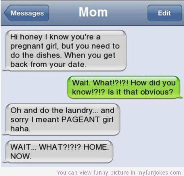 autocorrect fail hi honey short clean funny jokes