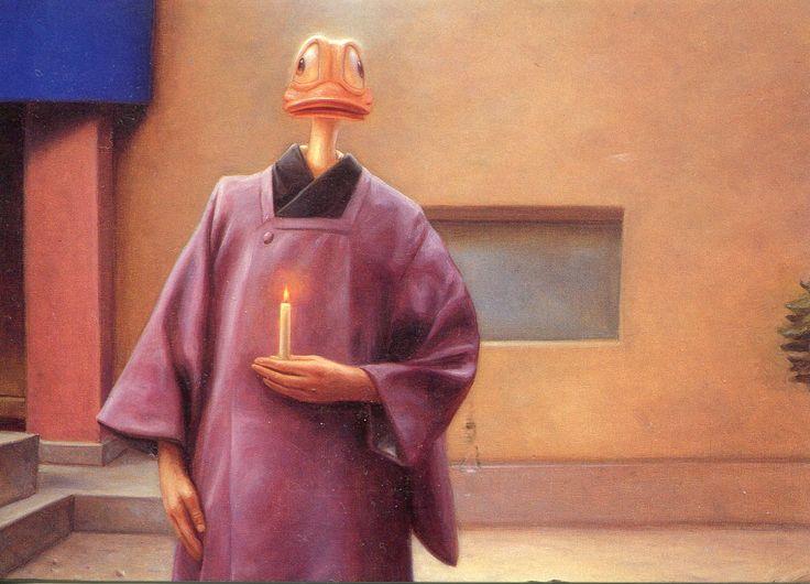 Kaj Stenvall - On the edge of seeing (2000)