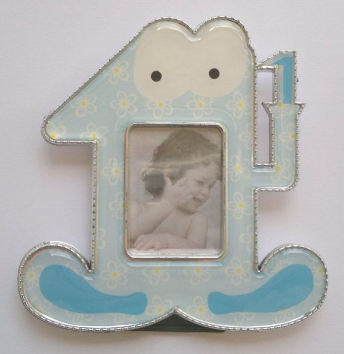 Erkek Bebek 1 Yaş Doğum Günü Magnetleri Modelleri, Fikirleri ve Örnekleri