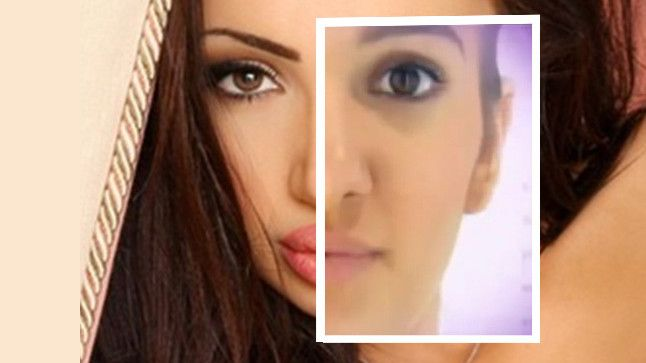 Chloe Mafia X Factor contestant Chloe Mafia- now Khan- is barely recognisable from her days on Snog, Marry, Avoid.