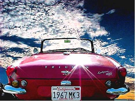62 best Triumph Spitfire images on Pinterest | Triumph