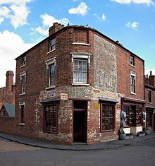 Black Country Living Museum - Wikipedia