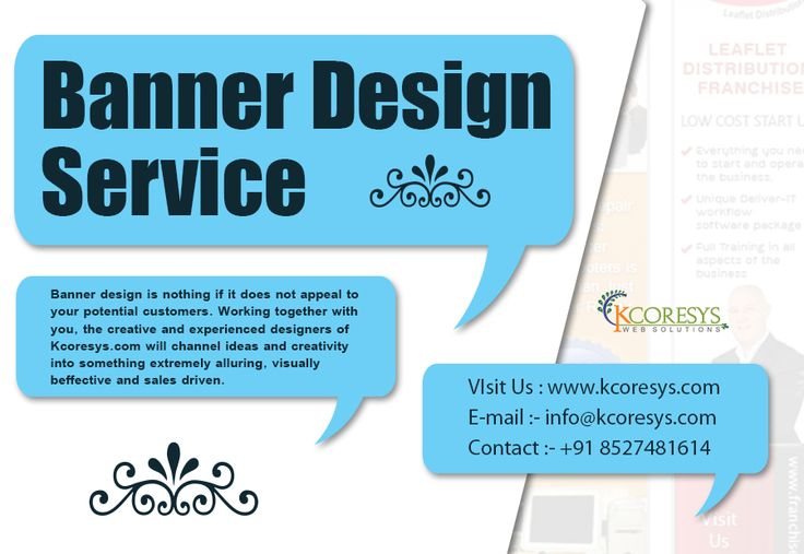 Kcoresys is  a banner design company offers static and flash #banner #design #services, ad banner design company.....