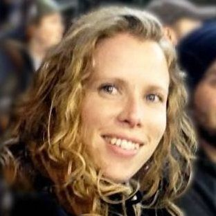 Nicole Sullivan - Technical Lead & Engineering Manager, Pivotal Software, San Francisco