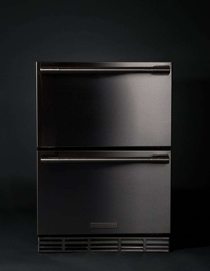 Electrolux Icon Under Counter Refrigerator Drawers 1