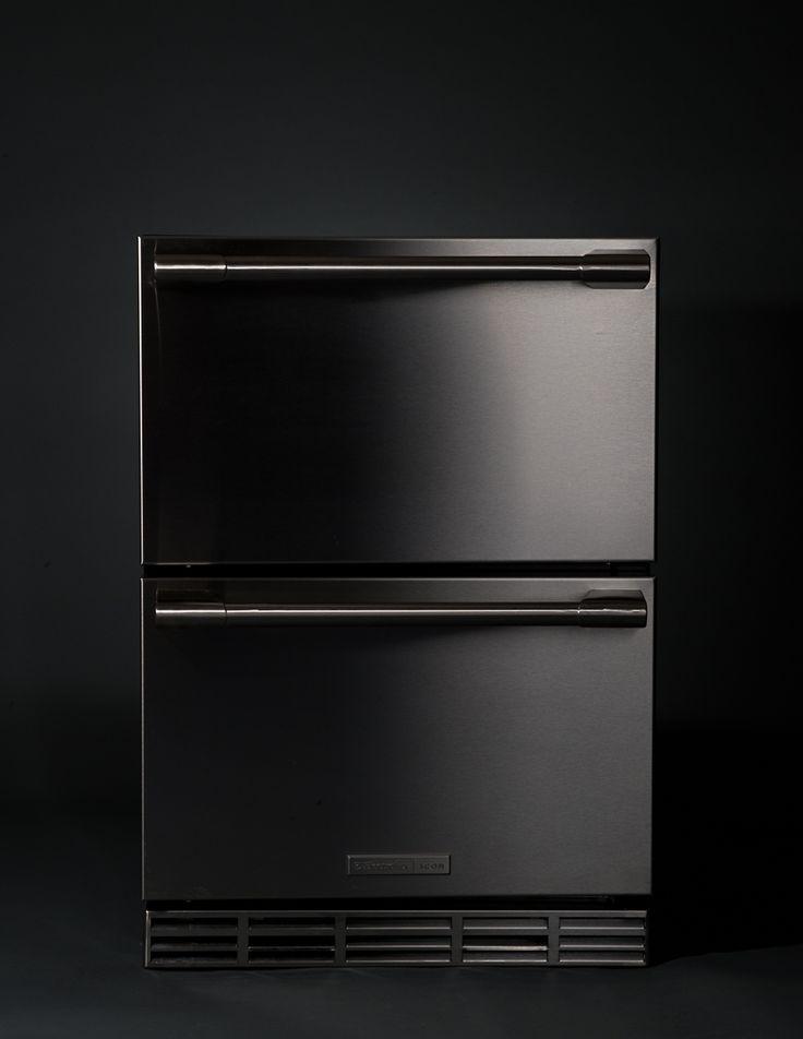 best 25 under counter fridge ideas on pinterest. Black Bedroom Furniture Sets. Home Design Ideas
