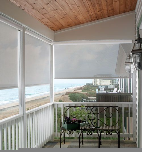 52 Best Outdoor Shades Images On Pinterest Outdoor Rooms