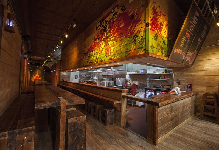 The Hottest Restaurants in Chicago Right Now, April 2015 - Eater Chicago