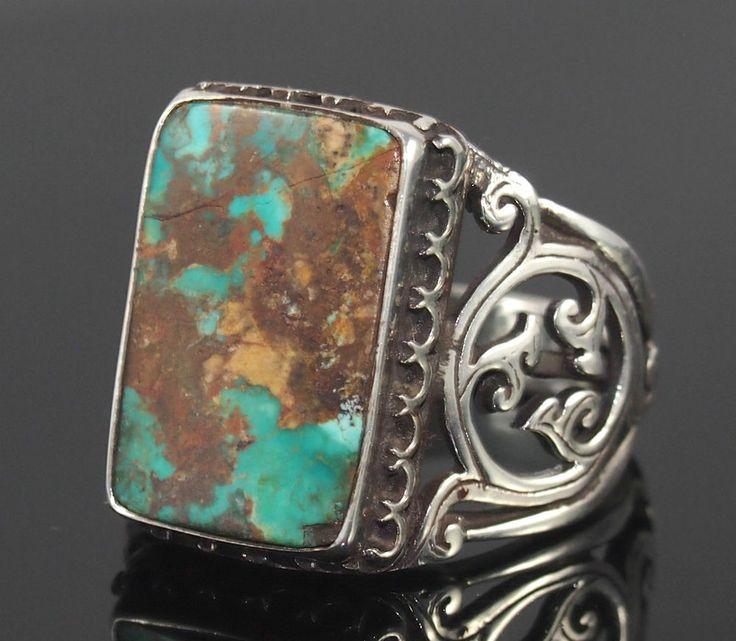 1064 best turquoise jewlrey images on Pinterest American indian