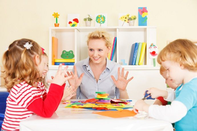With more parents than ever before returning to work, the childcare industry is booming. For employees, it's a flexible career path that fits around family commitments and frequently comes with an easy commute.
