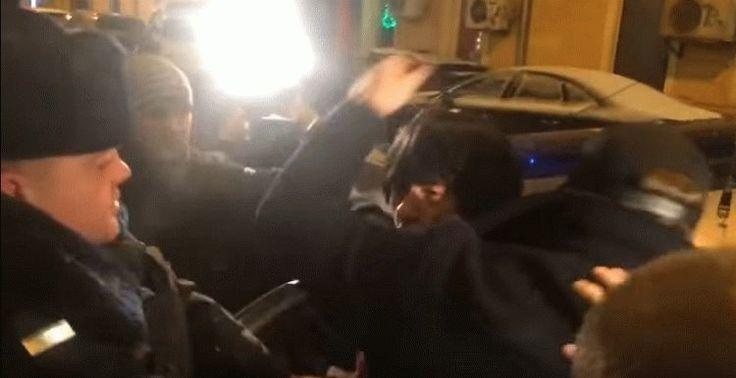 Лидер группы Space Дидье Маруани арестован ментами со слов вора киркорова: Вкладывайте деньги в Пуйлостан! | Свободная Россия | Freedom Russia