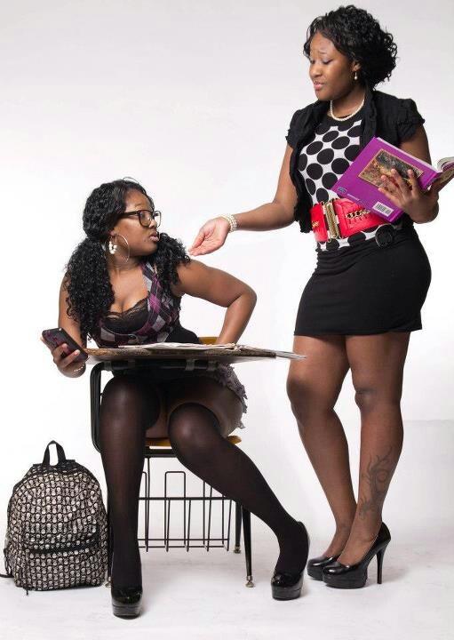 Photos: Real Housewives of Atlanta's Alter Ego Shots ...