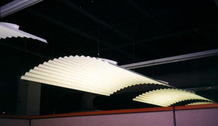 Dealing with unsightly fluorescent light fittings ...The Different Types of Fluorescent Light Covers