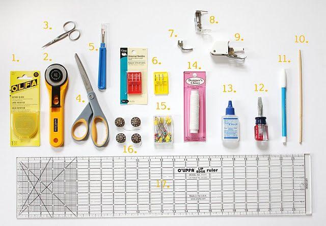 49 besten CRAFTS   SEWING   TOOLS   KITS   MATERIALS* Bilder auf ...